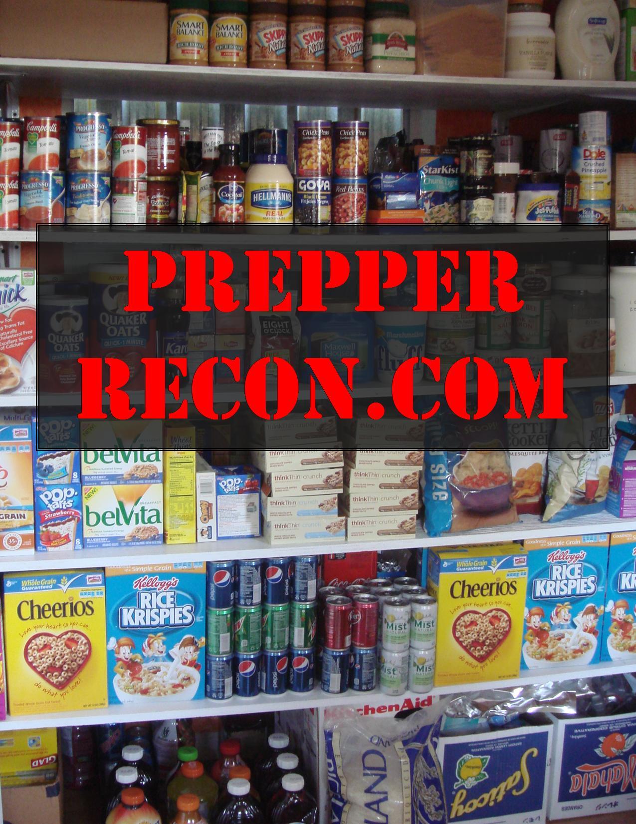Prepper store atlanta midtown