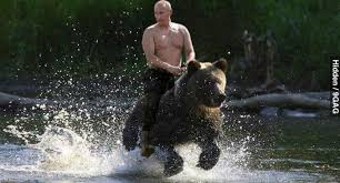 vlad on bear