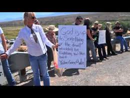 Are We on the Precipice of Boston Massacre 2.0? Cliven Bundy's Range War