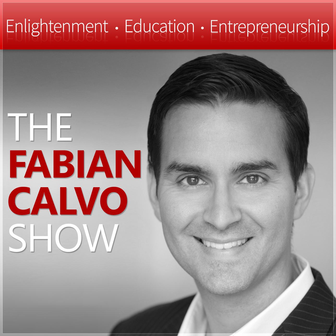 Fabian Calvo- Economic Reset- Causes and Cures