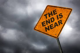 Podcast- Are We Living In The End Times?-Pt 2 Todd Sepulveda